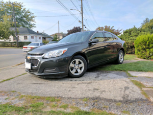 2014 Chevrolet Malibu LT GREAT CONDITION