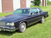 Buick Lesabre  1985  Collector Series