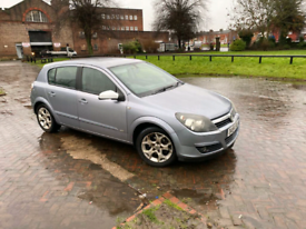 Vauxhall astra 1.6 sxi 5 door drives spot on 1 YR MOT px welcome