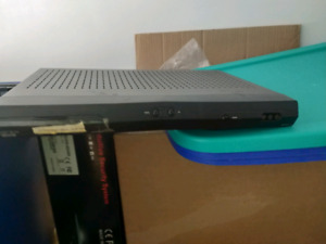 Bell 3100 satellite receiver