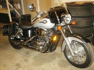 Honda Shawow Ace