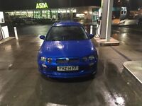 2004 MG ZR need sold due to new car! £600 ONO