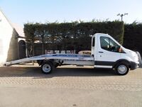 RECOVERY/TRANSPORT FROM £25 24/7