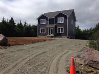 4 bedroom, west end of st. johns, new construction