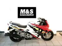 Honda CBR600F-T