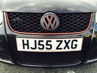 Volkswagen Golf Tdi Gti R32 Kit Sat NAV Full History