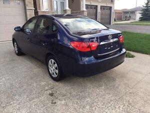 2010 Hyundai Elantra GL $4500 OBO