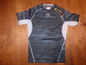 Under Armour HeatGear Compression Shirt - BNWT - XL