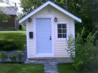 Your small jobs guy call 902-476-3992
