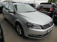 Volkswagen Passat 1.6TDI ( 105ps ) BlueMotion Tech 2014MY S DIESEL ESTATE