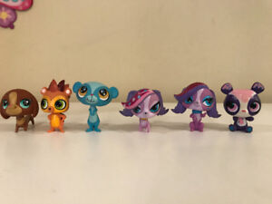 Littlest Pet Shop - All for $5 or $2 each