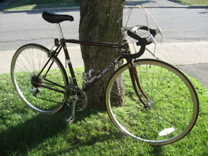 Smaller Norco Avanti SL 12 Speed Racer. Fits 5 Ft 2 to 5 Ft 4