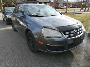 2006 Volkswagen Jetta DIESEL.FUEL SAVER. With SAFETY And E-TEST