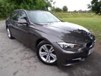 2013 BMW 3 Series 320i Sport 4dr Media Pack! Bluetooth! 4 door Saloon