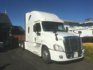 FOR SALE,  Freightliner Cascadia Evolution