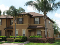 4 BED/4 BATH HOME AT RESORT WITH WATERPARK, NEAR DISNEY!!