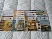 Magazines La maison du 21e siecle