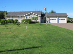 Wish to trade a PEI House for Lethbridge Area House or Condo
