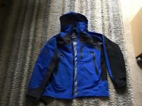 North face jacket summit series
