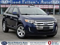 2011 Ford Edge FWD
