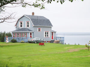 Retire, Vacation Or Live Year Round - Nova Scotia! ONLY $149,900