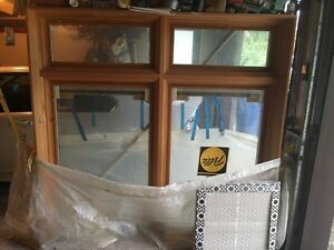 Pella brand new windows high r value with blinds  West Island Greater Montréal image 1
