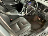 2016 Volvo V60 2.0 D3 SE Lux Nav Auto (s/s) 5dr Estate Diesel Automatic