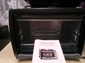 Brand New mini oven and hob
