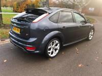 Ford Focus 2.5 ST-3 225 SIV 2008 ST3