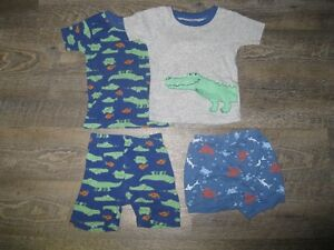 Boys 2T Summer PJs