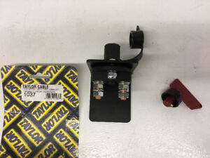 BATTERY CUT-OFF SWITCH WITH MOUNTING BRACKET 100 AMP