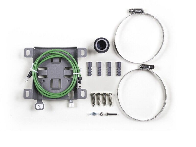 Cisco Meraki Replacement Mounting Kit for MR72 and MR74 MA-MNT-MR-7
