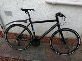 Men's bike - cannondale bad boy