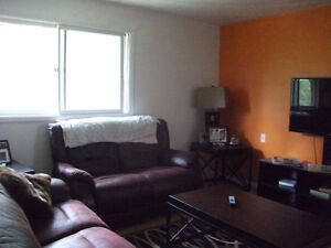For July 1st, all inclusive 2 bedroom upper unit Niagara Falls