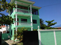 3 story villa for sale in Honduras check this out !!!!