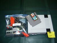 Original NES (Nintendo) for sale at Nearly New Port Hope!