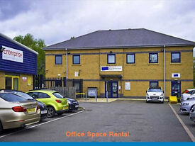 Fully Furnished - ( ROWAY LANE -B69) Office Space to Let in Oldbury