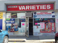 Convenience Store for sale at Richmond Hill
