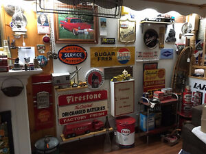 Vintage Oil & Gas and Soda Pop items and much more...NEW STUFF St. John's Newfoundland image 10