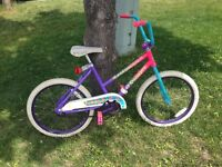 Bike & Scooter for Sale (For Girls)
