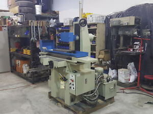 Surface Grinder Proth hydraulique 8×18