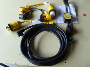 RV Electrical Accessories