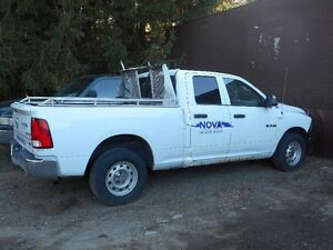 Parting out Dodge Ram 3500 diesel Kingston Kingston Area image 3