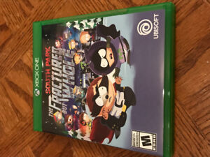 $35 for South Park The Fractured But Whole on Xbox One