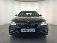 2014 BMW 520D SE LUXURY AUTOMATIC DIESEL 1 OWNER SERVICE HISTORY FINANCE PX