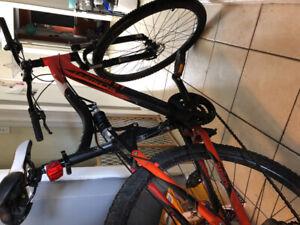 Schwinn grande 6.1 bike $300