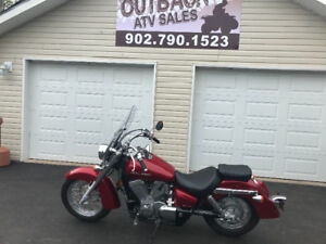 2015 HONDA 750 SHADOW ( $ 45.00 )