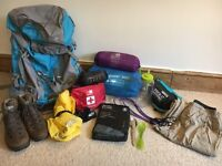 Full Expedition Kit £130