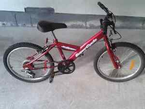 "18"" Supercycle Kids' Bike"