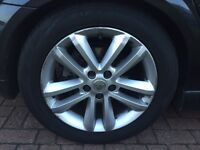 Vectra c Sri ALLOYS 17""
